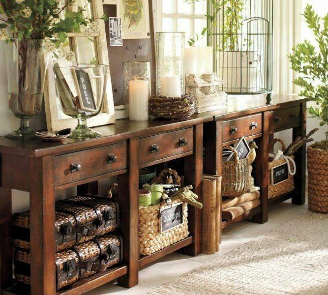 میز کنسول چوبی , قیمت میز کنسول پذیرایی