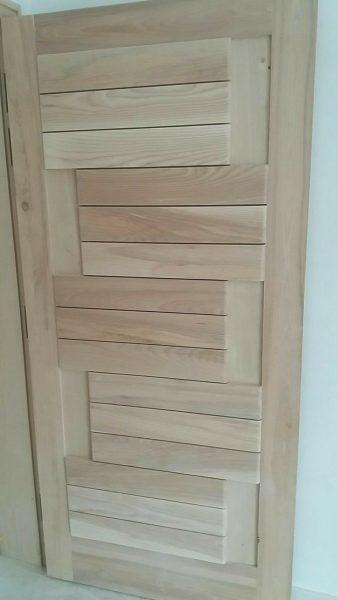 درب چوبی , ساخت انواع درب تمام چوب