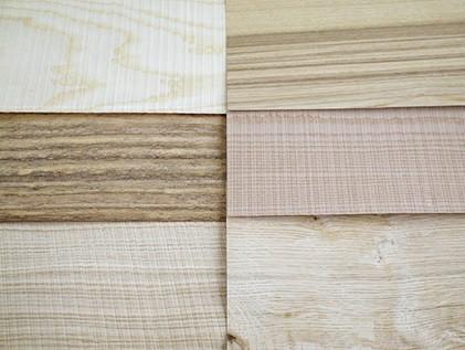 همه چیز راجع به روکش های چوبی که باید بدانیم -  روکش خام
