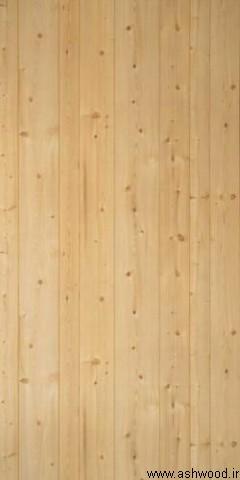 دیوارکوب چوبی , دیوارکوب چوب کاج روسی , لمبه چوبی