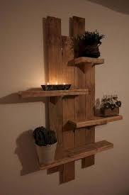 دکوراسیون چوبی جالب