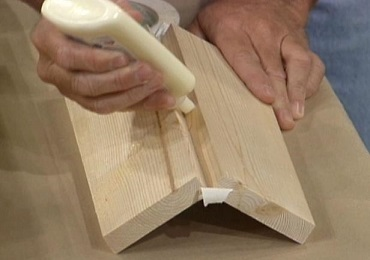 راهنمای خرید بهترین چسب چوب- چسب چوب پلی یورتان