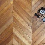 دکوراسیون چوبی منزل , کفپوش ها یا پارکت , تفاوت کفپوش و پارکت و لمینت , قیمت کفپوش و پارکت چوبی