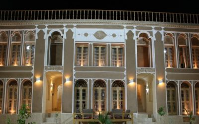 افتتاح بزرگترین مجموعه رستوران سنتی مبله در یزد