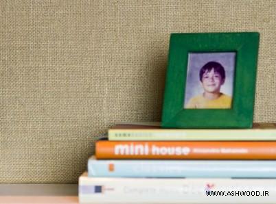 44 ایده و همه چیز درباره ی کتابخانه های چوبی, ساخت کتابخانه چوبی