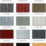 رنگ چوب و متریال مورد استفاده در نجاری و دکوراسیون داخلی