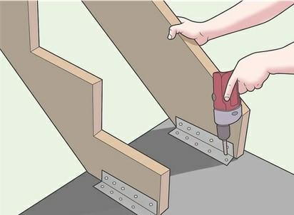 همه چیز درباره نرده و پله چوبی , پله دوبلکس