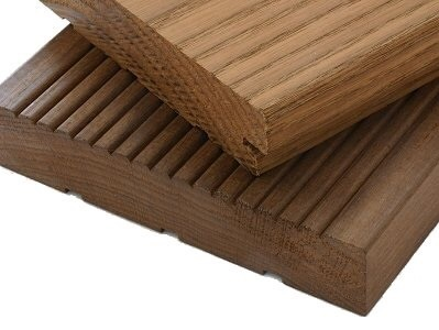 آشنایی با چوب ترمووود و فرایند آن