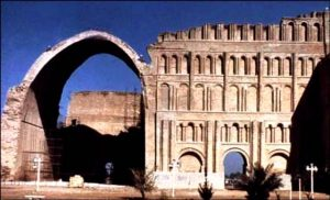 طاق رومی