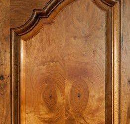 قیمت کابینت و درب تمام چوب , لیست قیمت درب و بدنه کابینت آشپزخانه