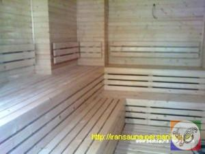 طراحی و ساخت سونای خشک ، لوازم سونا ، هیتر سونا ، چوب سونا ، لمبه