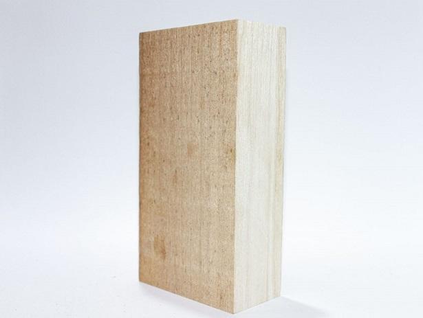چوب پالونیا- الوار