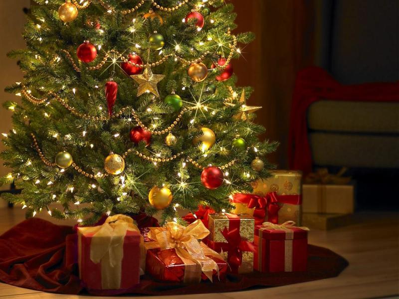 کریسمس چیست