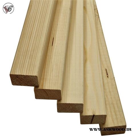 انواع چوب چهار تراش در ابعاد مختلف , چوب چهار تراش