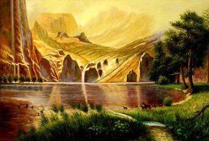 مکتب رودخانه هاتسون