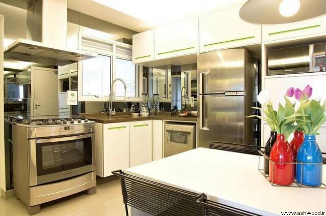 تکنولوژی در آشپزخانه مدرن