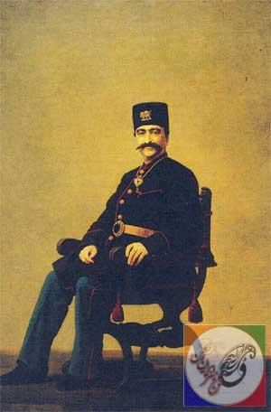 نقاشی دوره قاجار