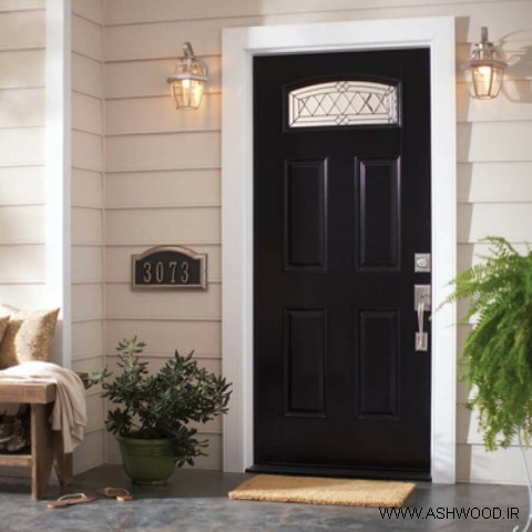مدل درب ورودی , مدل درب فلزی ورودی ساختمان , مدل درب ورودی مغازه , درب ورودی واحد , درب ورودی ویلایی