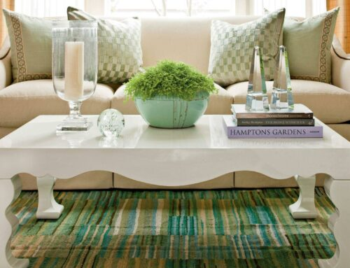 میز قهوه چوبی، بهترین میز های جلو مبلی 2020