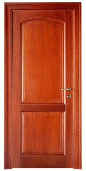 مدل درب چوبی