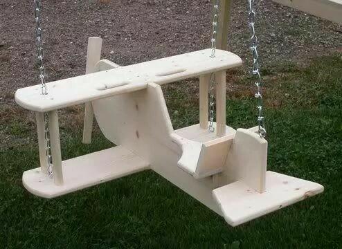 اسباب بازی، اسب چوبی کلبه بازی کودکان