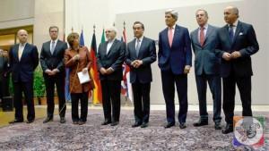 اخبار مذاکرات وین 5+1 جان کری و ظریف