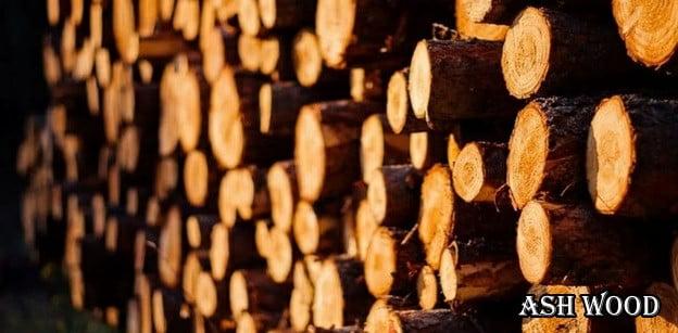 انواع چوب برای پله چوبی