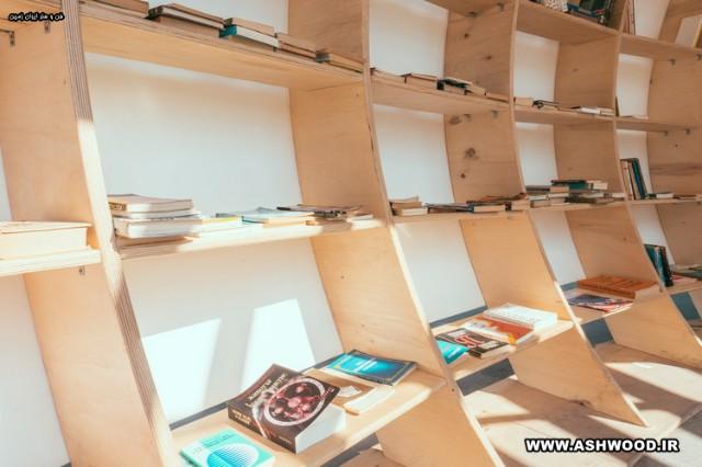 کتابخانه چوبی خیابانی ، ترویج کتابخوانی