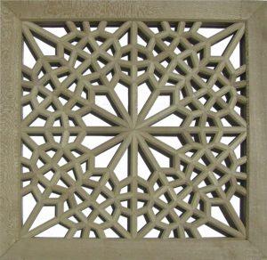 «گره چيني چوب» يکي از هنرهاي قديمي سرزمين ماست که متأسفانه در حال فراموشي است.