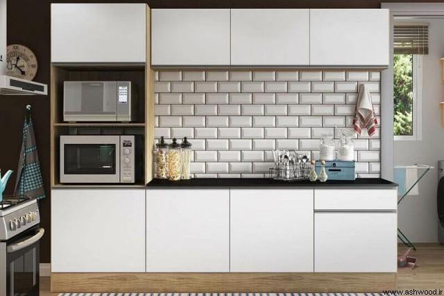 یاد بگیریم انتخاب 85 مدل کابینت آشپزخانه 2019