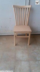 صندلی ساخت میز و صندلی