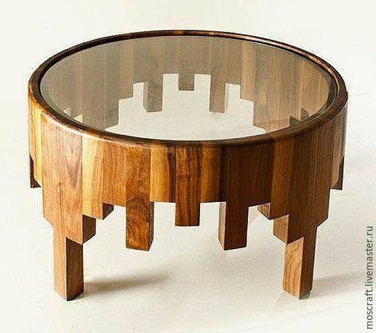 طراحی و ساخت انواع میز کنسول چوبی در سبک های مدرن , کلاسیک