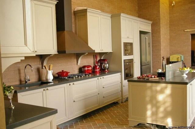 دکوراسیون آشپزخانه, چیدمان آشپزخانه, مدل کابینت