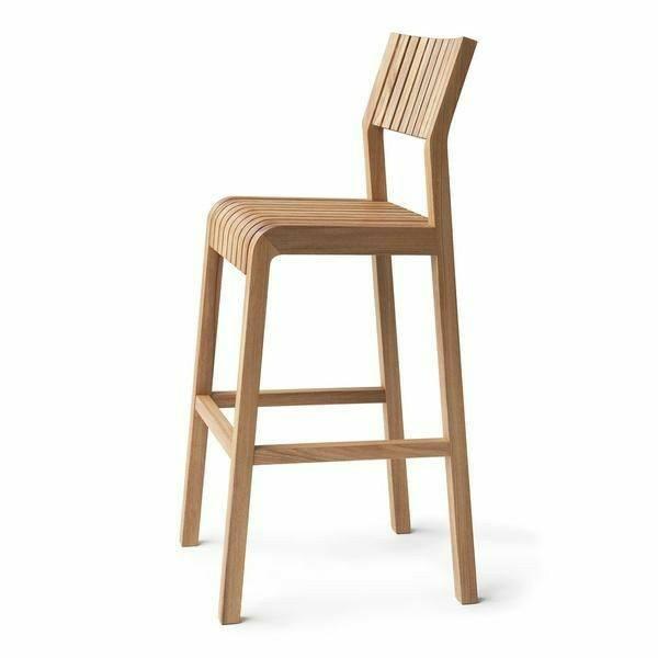 صندلی میز بار چوبی، صندلی اپن آشپزخانه، بهترین صندلی اپن