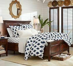 تخت خواب چوبی , سرویس خواب+ تصاویر 2020