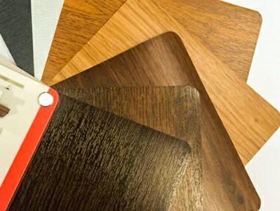 همه چیز در مورد درب های چوبی -  درب اتاق با روکش PVC