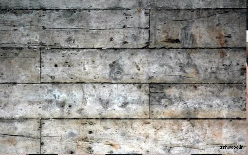 تغییر رنگ چوب و کفپوش چوبی