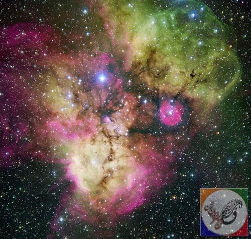 تصاویر و عکس نجوم و ستاره شناسی