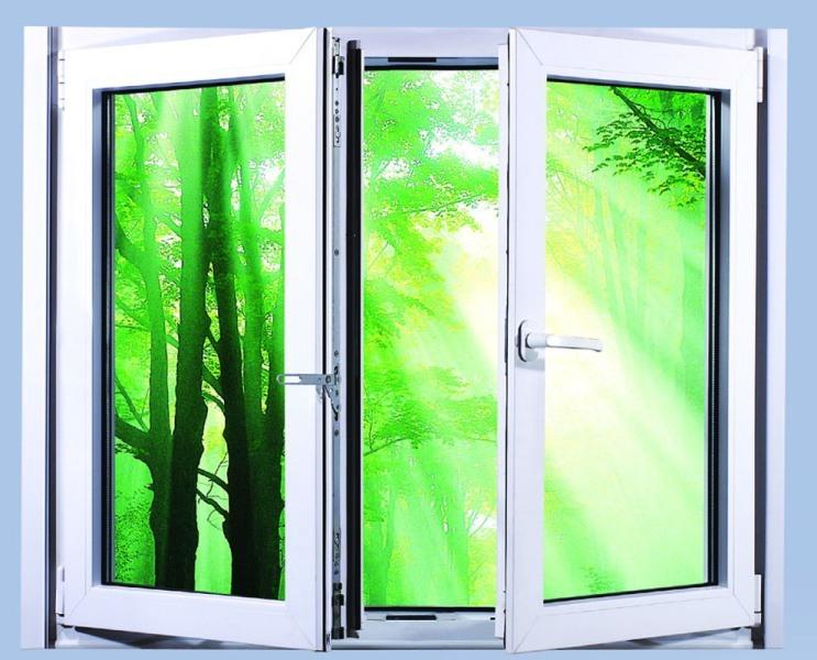 تاریخچه درب و پنجره های دو جداره یو پی وی سی