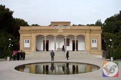 آتشکده زرتشتیان یزد، دیدنی های یزد، آثار باستانی یزد