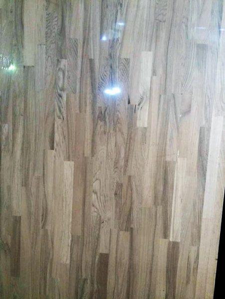 چوب بلوط , صفحه فینگر جوینت چوب بلوط