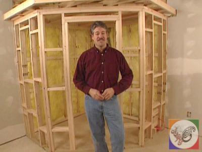 Sauna Modern Home Design