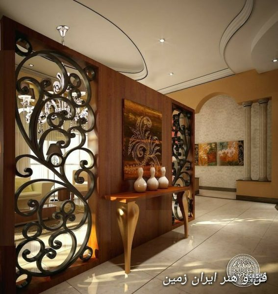 بهترین پیشنهاد درب چوبی و ورودی ساختمان