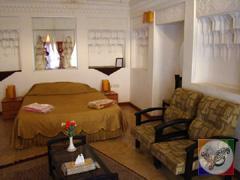 رستوران و هتل سنتی در یزد، دیدنی های یزد، آثار باستانی یزد