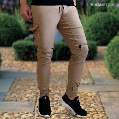 شلوار اسلش مردانه طرح Fashion