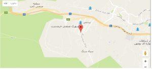 منطقه صنعتی خرمدشت خیابان سیاه سنگ , شرق تهران شهرک صنعتی