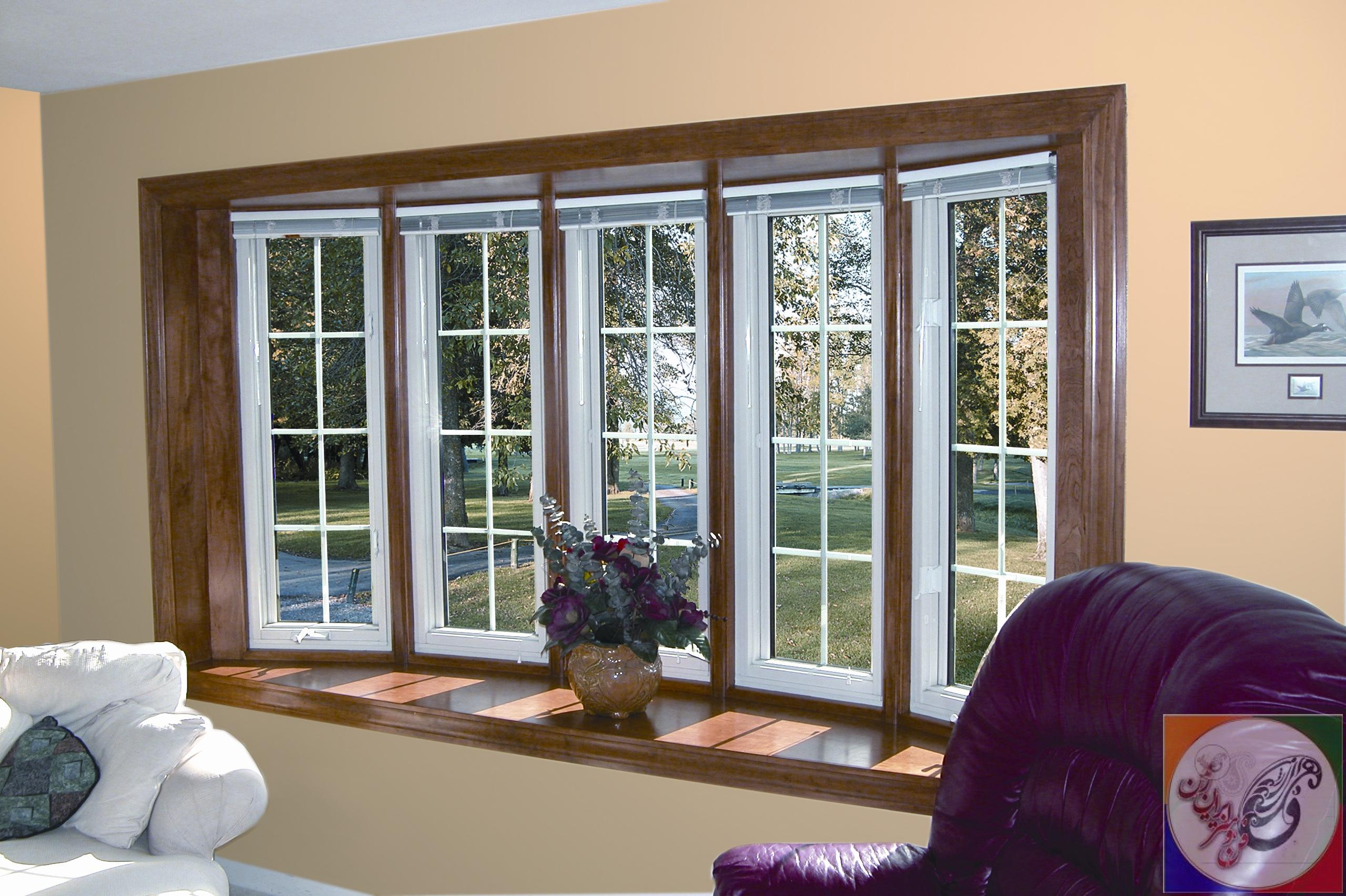 Bay and Bow Windows Ideas