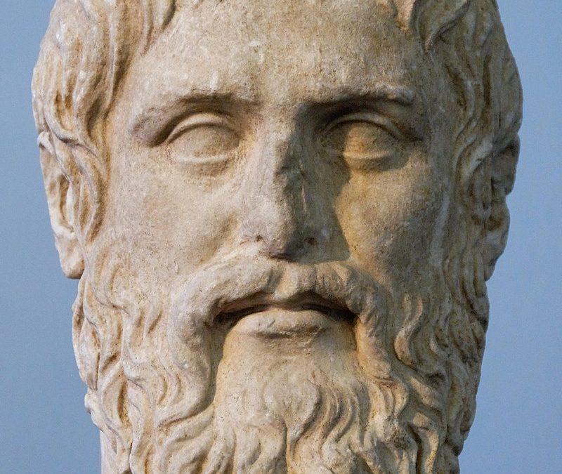 نام کامل آریستوکلس لقب افلاطون (Πλάτων) پلاتون در یونانی به معنای چهارشانه مکتب افلاطونی زادروز ۳۱اردیبهشت ۲۱ می ۴۲۷ پ. م طبق بعضی روزشمارها ۴۲۴ همچنین ۴۲۸ پ. م زادگاه آتن، یونان تاریخ مرگ ۳۴۷ پ. م در ۷۴ سالگی محل مرگ آتن، یونان همسر(ها) ندارد (مجرد) فرزند(ها) ندارد استادان سقراط شاگردان ارسطو، کسنوفان