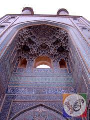 مسجد جامع یزد، دیدنی های یزد، آثار باستانی یزد