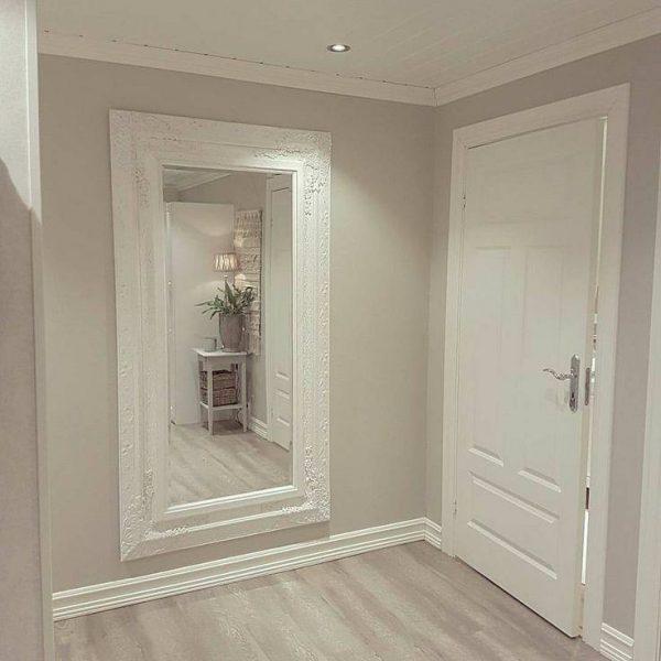 ساخت درب چوبی رنگ سفید پولیشی , درب های لوکس و جالب